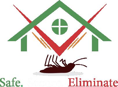 SOS Pest Control Canada logo
